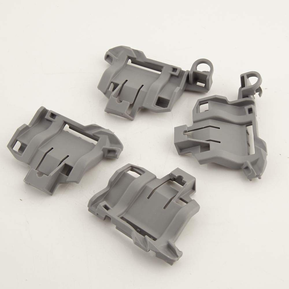 Bosch B/S/H - Rodamiento x4 para lavavajillas Bosch Viva o Siemens ...