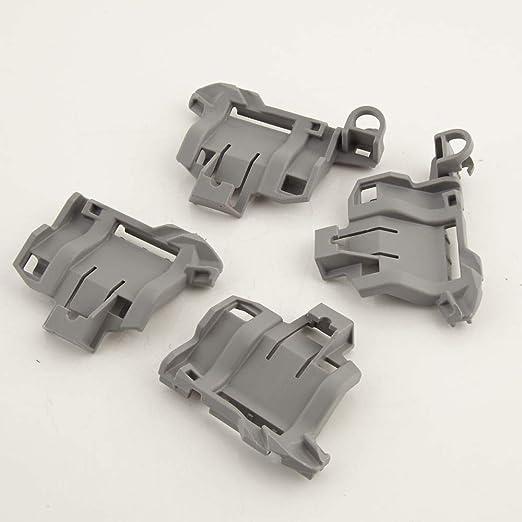 Bosch B/S/H - Rodamiento x4 para lavavajillas Bosch Viva o ...