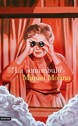 Amazon.com: La sonámbula (Volumen independiente) (Spanish Edition) eBook: Miquel Molina: Kindle Store