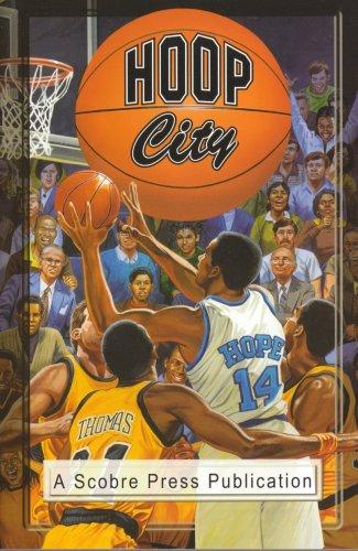 Hoop City - Touchdown Edition (Dream Series)