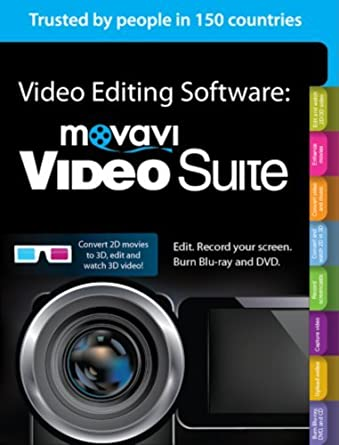 Movavi Video Suite 17.1.0