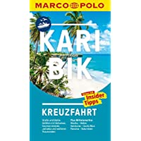 MARCO POLO Reiseführer Karibik & Mittelamerika Kreuzfahrt