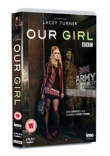 Our Girl: Time / Season: 1 / Episode: 2 (00010002) (2014) (Television Episode)