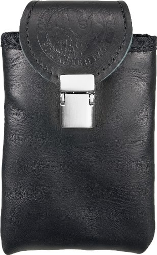 Occidental Leather 8538 Cell Phone Holster - Large Phones