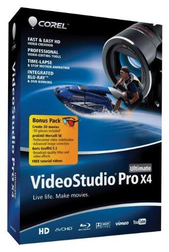 Corel-VideoStudio-Pro-X4-Ultimate-OLD-VERSION