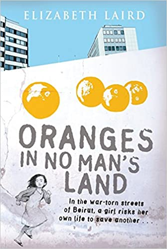 Image result for oranges in no man's land