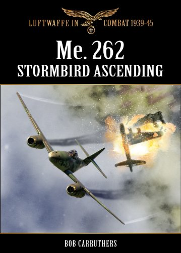 Amazon Me262 Stormbird Ascending Ebook Bob Carruthers