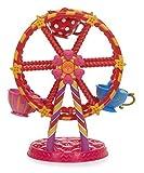 lalaloopsy ferris wheel - [Lalaloopsy] Lalaloopsy Mini Ferris Wheel 533139AZ [parallel import goods]