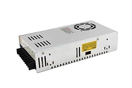 Fuente de alimentación de 12 V 20 A 240 W para impresora 3d/CNC de ...