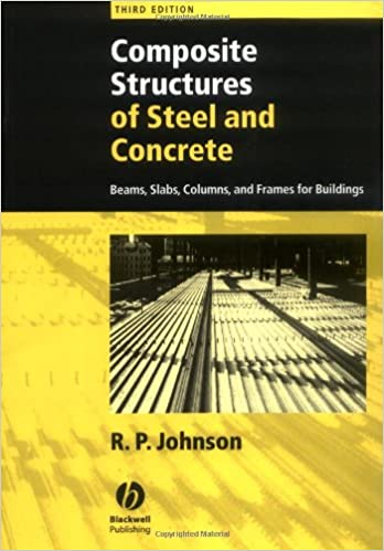 Composite Structures of Steel and Concrete: Beams, Slabs,