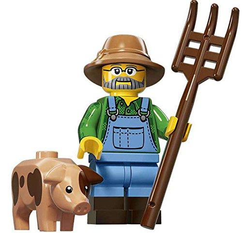 LEGO Series 15 Collectible Minifigure 71011 - -