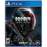 Mass Effect: Andromeda é um videojogo de role-playing de ação de tiro em terceira pessoa, produzido pela BioWare e publicado pela Electronic Arts para Microsoft Windows, PlayStation 4 e Xbox One.Produto seminovo em ótimo estado de conservação. Pro...