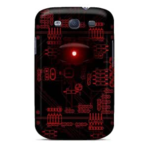 FBaKZbT5819XXymU Protector For HTC One M9 Case Cover Droid Eye