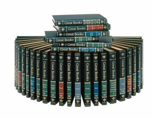 Great Books of the Western World by Encyclopedia Britannica, Incorporated