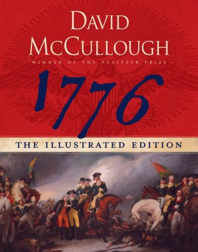 Download 1776: The Illustrated Edition pdf
