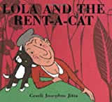 Lola and the Rent-a-Cat, , 1847801390
