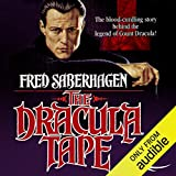The Dracula Tape: The New Dracula, Book 1