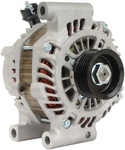 DB Electrical AMT0222 Alternator For 3.0L 3.0 Ford Escape, Mazda Tribute, Mercury Mariner 08 2008