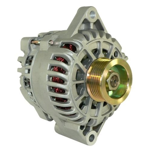 DB Electrical AFD0163 Alternator for Ford Taurus 3.0 3.0L 07 2007/3F1T-10300-AA, 4F1T-10300-AA, 6F1T-10300-AA, ()