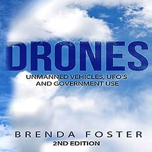 Drones Audiobook