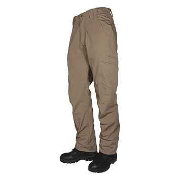 Tru-Spec Pantalones para Hombre, 24-7 Coy Vector, W:28 L: 34 ...