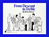 From Descant to Treble - Part 2, , 0946535027