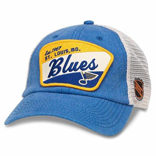 Vintage St. Louis Blues Ravenswood Hat