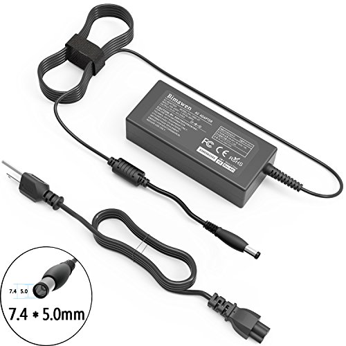 65w ac adapter dell inspiron 15r - 3