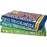 Tony's Chocolonely Bundles (Dark Bundle)