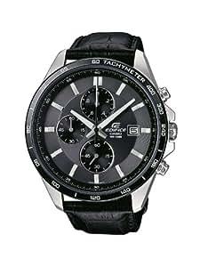 Casio EFR-512L-8A - Reloj (Pulsera, Masculino, Acero inoxidable, 5.4 cm, 4.86 cm, 1.23 cm)