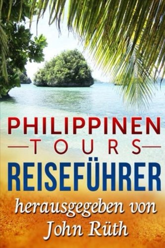 Philippinen Tours - Reiseführer