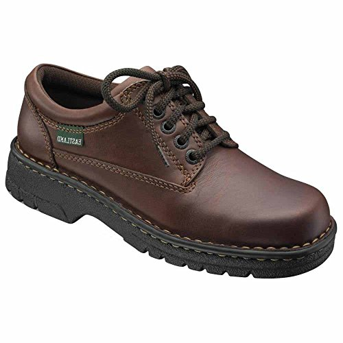 Eastland Women's Plainview Oxford,Brown,10.5 M US - Ultimate Work Oxford