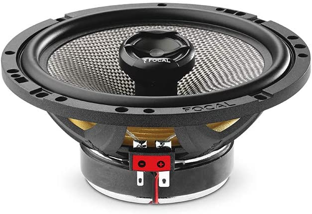 Two Pairs of AC165 Access Series 6.5 Coaxial Speakers Focal