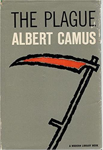 The Plague: Camus Albert: Amazon.com: Books
