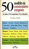 50 MODÔLES DE COMMENTAIRES COMPOSS