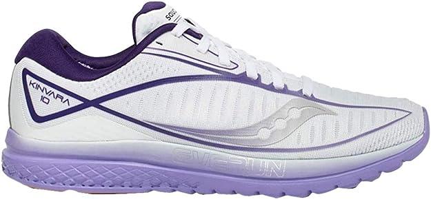 Saucony Kinvara 10, Zapatillas de Running para Mujer: Amazon.es ...