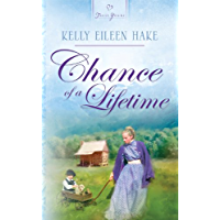 Chance Of A Lifetime (Truly Yours Digital Editions) (English Edition)