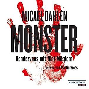 Monster Hörbuch