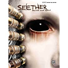 Seether - Karma and Effect: Authentic Guitar TAB
