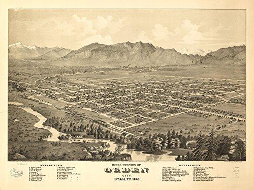 Utah Antique - 2