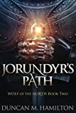 img - for Jorundyr's Path: Wolf of the North Book 2 (Volume 2) book / textbook / text book