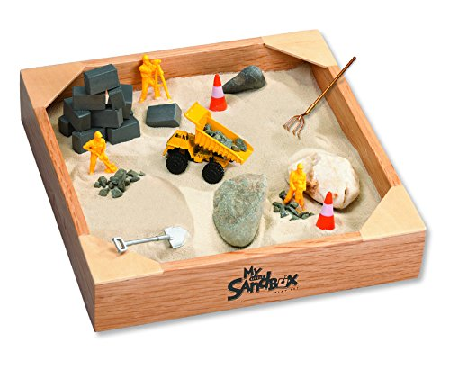My Little Sandbox Big Builder product image