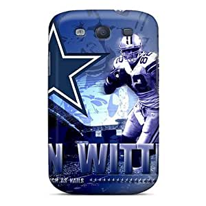 [cYm1954WOMk] - New Dallas Cowboys Protective Galaxy S3 Classic Hardshell Case