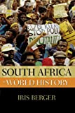 South Africa in World History (New Oxford World History)