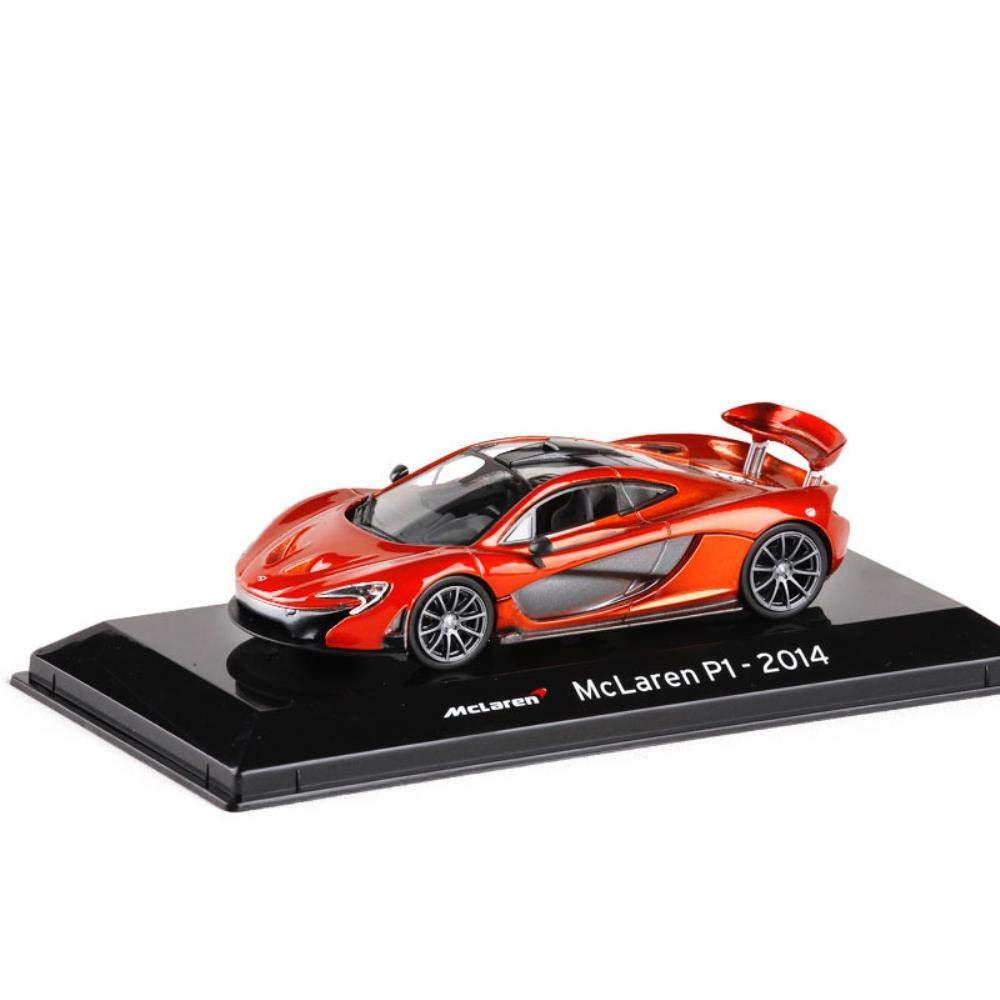 mod/èle de Voiture en Alliage Ornements de mod/èles de Voiture/,/McLaren/P1 Sunta 1:43/Mod/èle de Voiture de Sport/McLaren/P1/