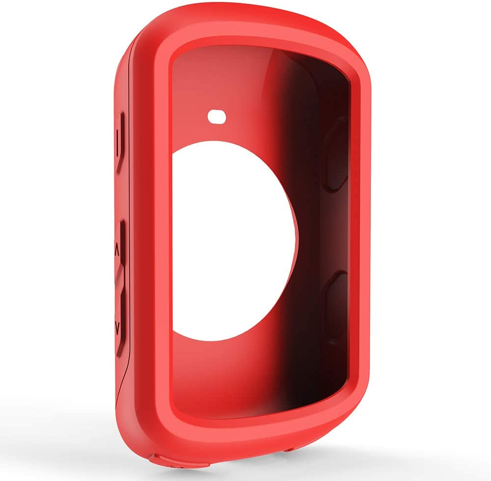 Anti Drop Silicone Protective Cover Cycling GPS Computer Accessories TUSITA Case for Garmin Edge 530