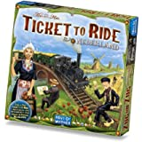 Days of Wonder Ticket to Ride Nederland