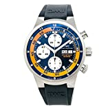 IWC Aquatimer automatic-self-wind mens Watch IW378101 (Certified Pre-owned)