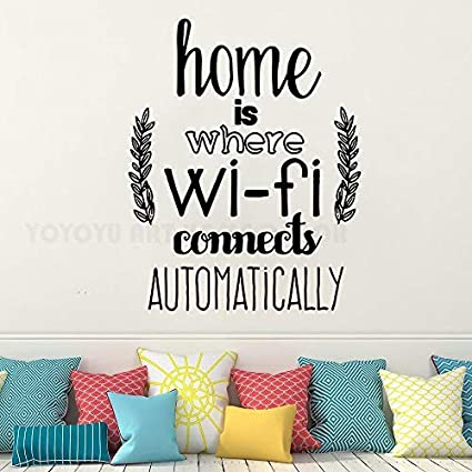 Tattoo. Wall Sticker Vinyl Decal Modern Transfer Family Wall Quote