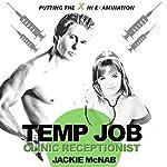 Temp Job: Clinic Receptionist | Jackie McNab